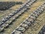 냉전기 스웨덴 육군의 센츄리온 전차 & PBV 302 장갑차 & C303 경량 다목적 차량  Cold War Swedish Centurion Tank & PBV 302 APC & Volvo C303 LUV