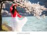 경북 경주여행2부/ 벚꽃 휘날리는 봄날, 경주보문단지 콜로세움 【20년3월30일】