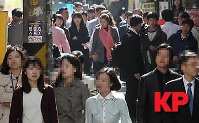 한국 남녀 임금격차 OECD 1위.. 40%육박