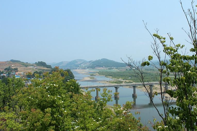 남한의 최북단
