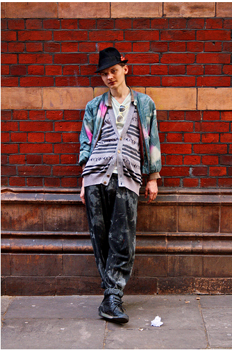 [남자스트릿패션]봄스트릿패션,캐주얼패션,옷잘입는법,대학생패션 -타키시