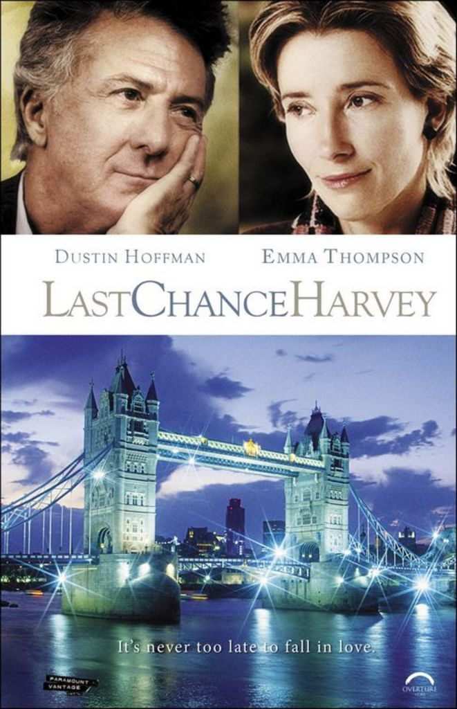 how are you?-Last Chance Harvey (2008)