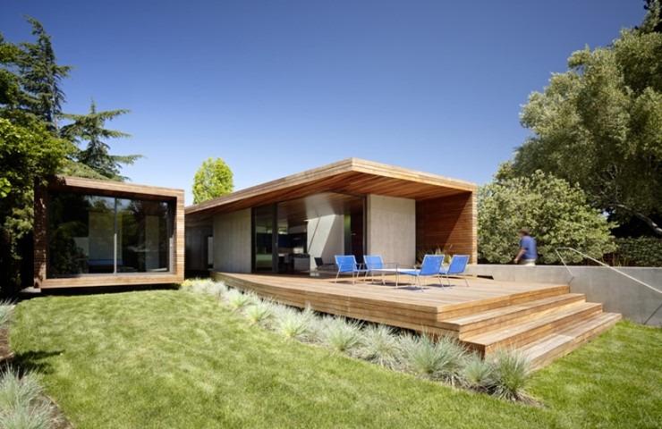 - Designer exterieur maison ...
