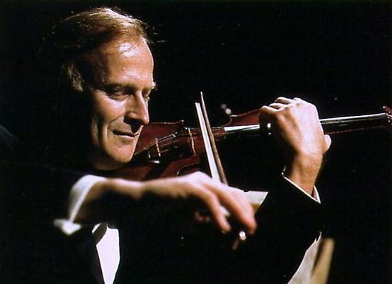 모짜르트/바이올린 협주곡 제 1번 B flat장조 K. 207