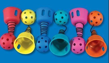 캐치컵-유아 체육놀이에 마음껏 뛰어 놀수 있는 놀이 기구 유아체육교구/학교체육용품/스포츠용품 캐치컵 제품 소개