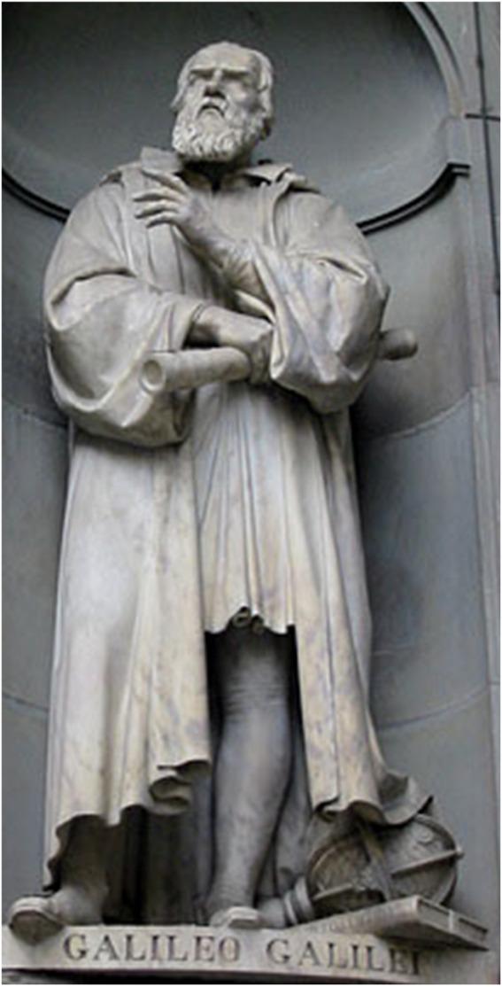 이탈리아의 거장들 - 갈릴레오 갈릴레이