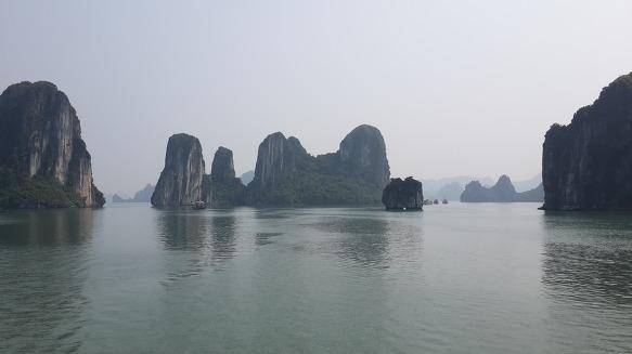 베트남] 하롱베이 관광