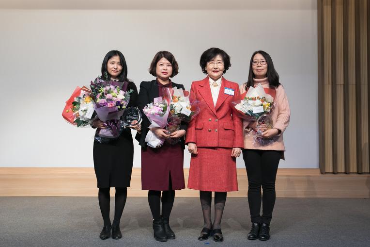 수과원의 오현주 박사, 한국과총 표창 수상