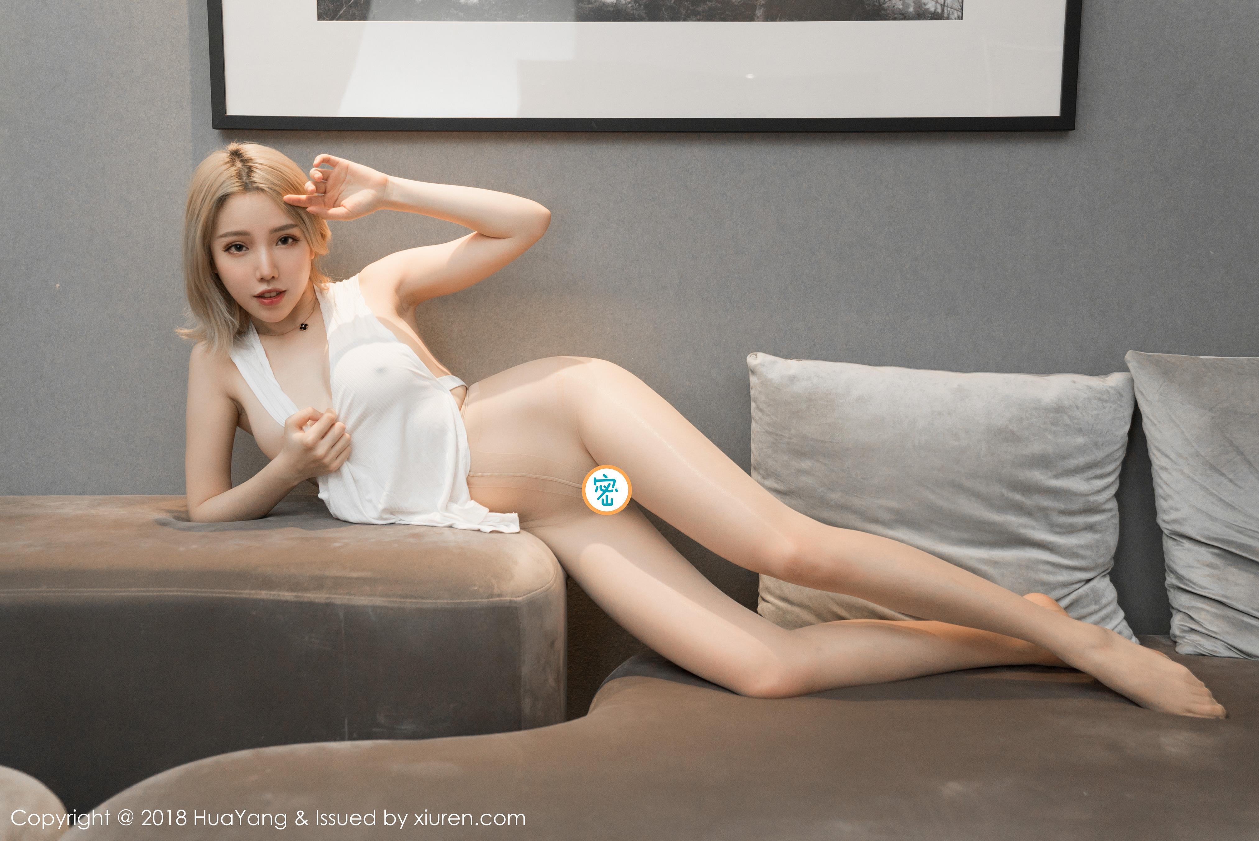 hot transparent wearing Chinese glamour